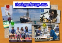 Thank you for Exp.362